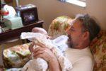 Spencer meets Grandpa Dibble