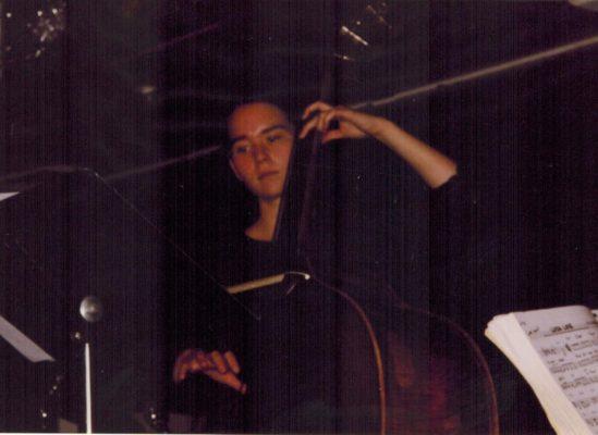 Christina Hanson